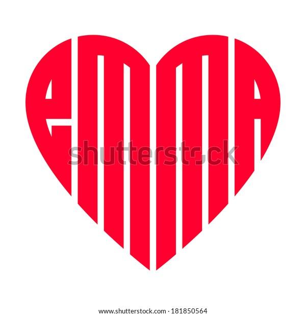 Heart emma Emma Heart: