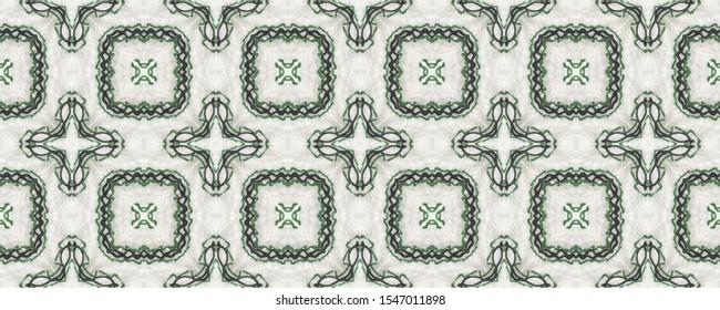 Portuguese Decorative Tiles Background. Cyan Italian Decor. Symmetry Kilim Wall. Portuguese Decorative Tiles. Fashion Green Ornate. Galaxy blue