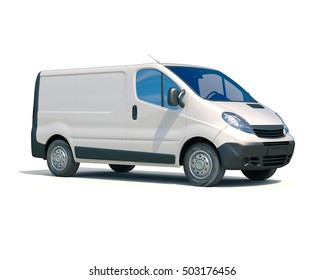 Postal Van Illustrates the Express Fast Free Home Delivery of Cargo, Home Delivery Icon, Delivery Van Icon, Transporting Service, Freight Transportation, Packages Shipment, International Logistics