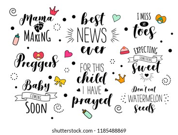 Expecting Baby Images, Stock Photos & Vectors | Shutterstock