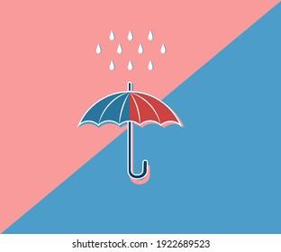 Prepare Umbrella for Unpredictable Season
