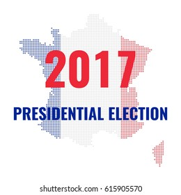 presidential election france 2017