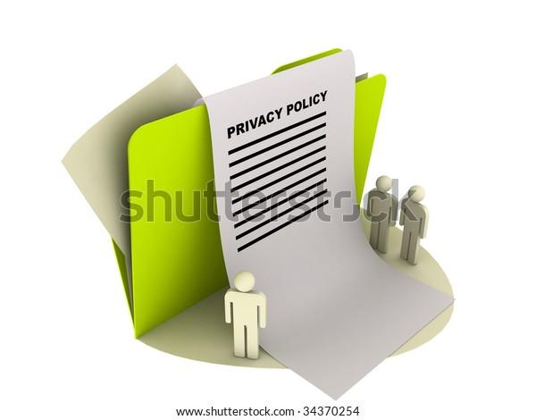 Privacy Policy Clip Art >> Privacy Policy Icon Illustrations Clip Art Signs Symbols