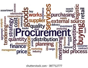 Procurement Strategy Images, Stock Photos & Vectors