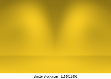 Product showcase spotlight background. Clean photographer studio.
