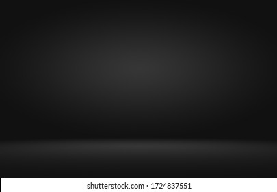 Product showcase spotlight on black gradient background.