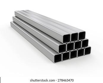 profile pipe
