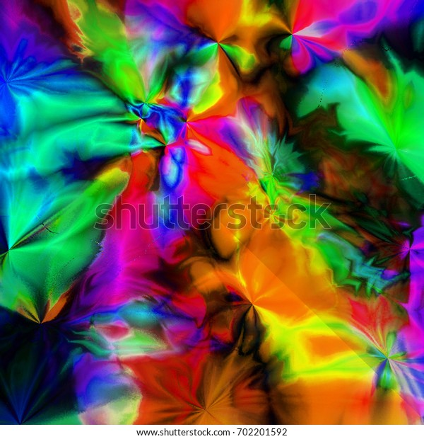 psychedelic background.bright colorful patterns. background screensaver. pattern for design.