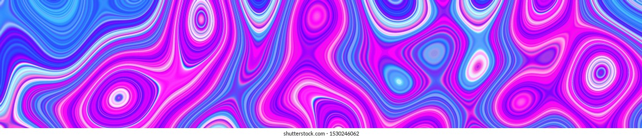 Psychedelic web abstract pattern and hypnotic background texture,  backdrop burlesque.