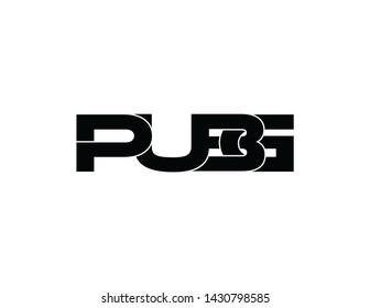 Pubg Logo Images, Stock Photos & Vectors | Shutterstock