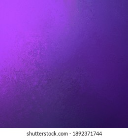 Purple background with texture and pink corner spotlight on border, old distressed vintage grunge texture, elegant fancy colors