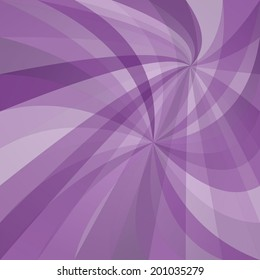 Purple double spiral design background - jpg version