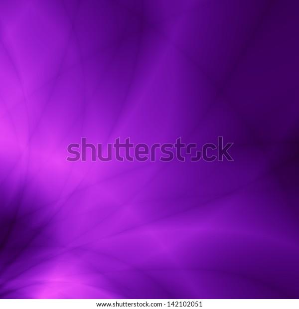 Fialová energie světlo pěkný abstraktní design