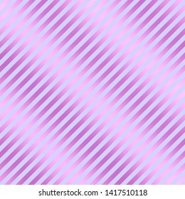 Purple metallic striped pattern. Luxury violet line background. Modern metallic striped pattern. Design element for birthday invitations, cards, stickers, scrapbook pages and more