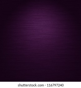 Purple scratched stucco wall background or texture