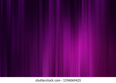 purple stripe with light, abstract background