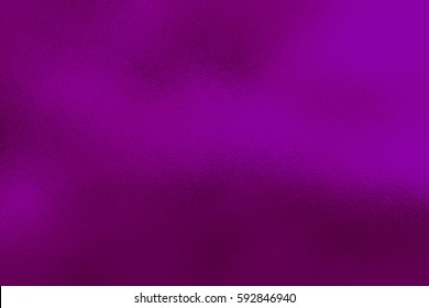 Purple Ultra violet Metallic Foil