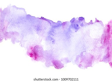 purple watercolor background.image