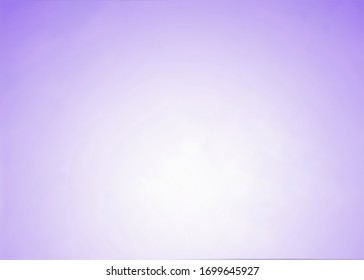 Purple white Lavender Guardian Background,the area or scenery behind the main object of contemplation, especially when perceived as a framework for it.