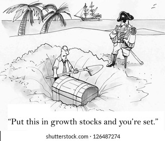 """""""Put this in growth stocks and you're set."""""""