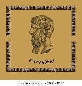 Pythagoras illustration