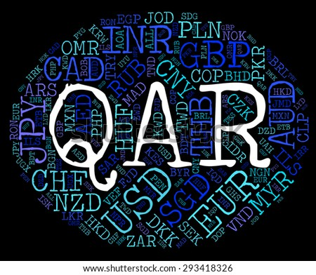 Qar To Rupiah