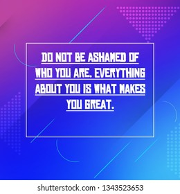 Quote about life and identity