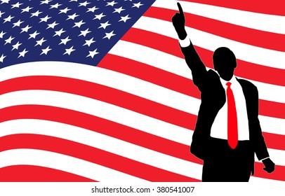 Race for US presidency