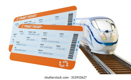 Railway Ticket Images, Stock Photos & Vectors | Shutterstock