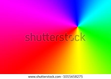 e6ab36c6d Rainbow Color Tie Dye Gradient Background Stock Illustration ...