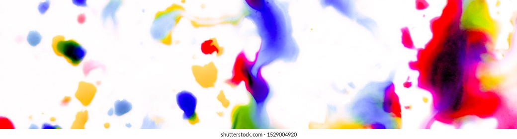 Rainbow Painting Alcohol Ink Wallpaper. Ethereal Ethereal Design. Rainbow Abstract Background. Ethereal Handmade Print.