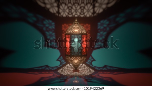 Ramadan candle lantern, Featuring such intricate patterns and cut work like an exotic treasure. Buy it now and start using this quality video in your design.