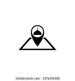 ramadan donate icon. Element of ramadan icon. Premium quality graphic design icon. Signs and symbols collection icon for websites, web design