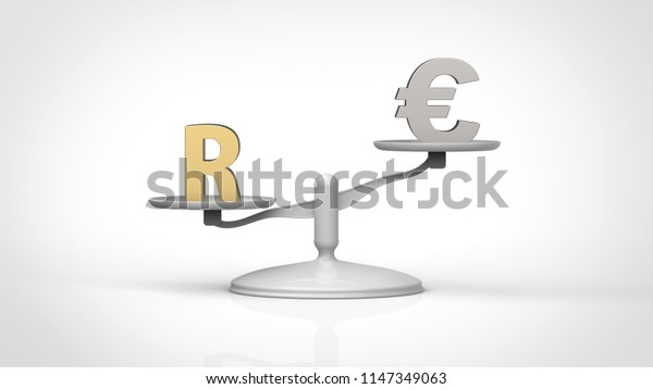 rand and euro 3d rendering