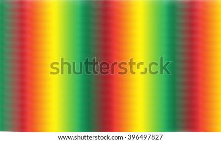 Rastafarian Blur