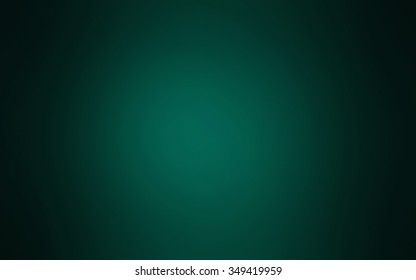 Raster abstract dark green blurred background, smooth gradient texture color, shiny bright website pattern, banner header or sidebar graphic art image