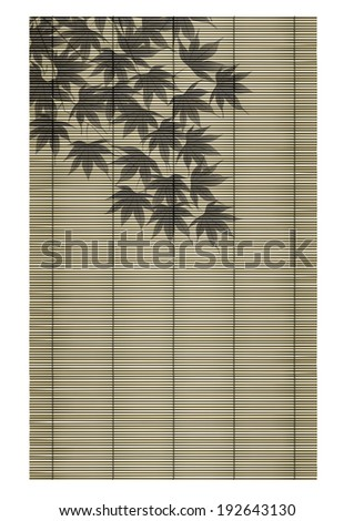 Shade of the Maple