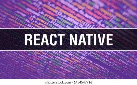 React Native Images, Stock Photos & Vectors | Shutterstock