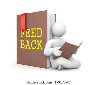 Read feedbacks