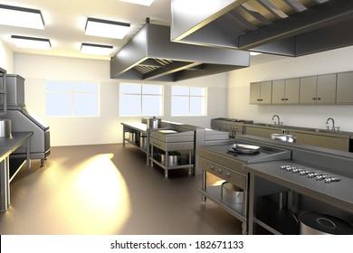 Cucina Ristorante Stock Illustrations, Images & Vectors | Shutterstock