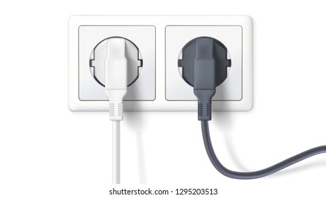 Electric Socket Images, Stock Photos & Vectors | Shutterstock on