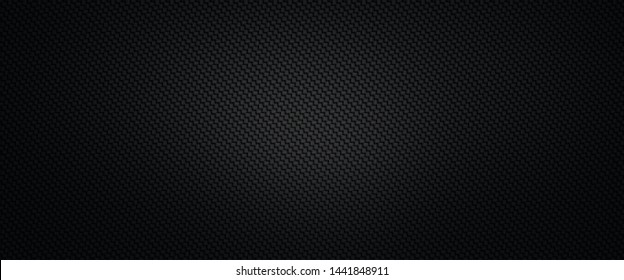 Realistic carbon fiber texture for background