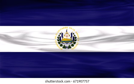 Salvadorian Flag Images Stock Photos Vectors 10 Off Shutterstock