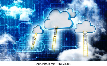 Reach For Clouds >> Reach For The Cloud Images Stock Photos Vectors Shutterstock