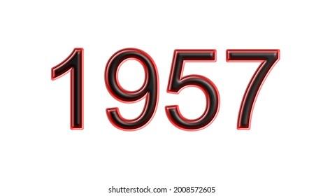 Date 1957 Images, Stock Photos & Vectors   Shutterstock