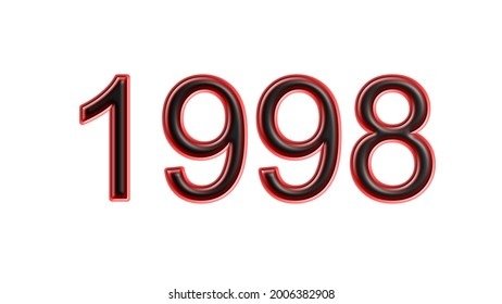 Year 1998 Images, Stock Photos & Vectors | Shutterstock