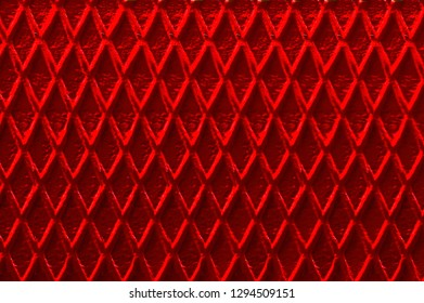Red abstract backround
