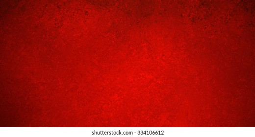 red background Christmas image, solid red texture