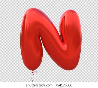 N Character Images, Stock Photos & Vectors | Shutterstock