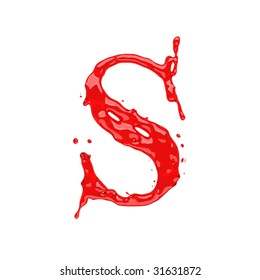 Blood Writing Images, Stock Photos & Vectors | Shutterstock